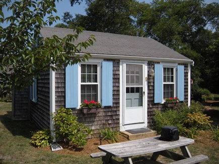 North Truro Cape Cod vacation rental - Quiet Cape Cod Cottage