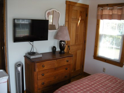 North Truro Cape Cod vacation rental - Sleeping area