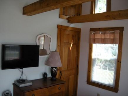 North Truro Cape Cod vacation rental - Sleeping area