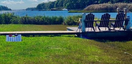 Falmouth Cape Cod vacation rental - Stunning Vineyard views