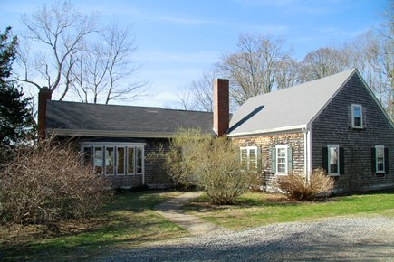 Orleans Cape Cod vacation rental - Welcome Home to Westwinds!