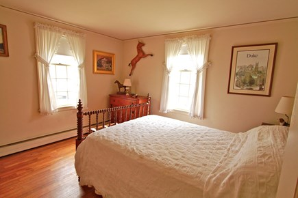 Orleans Cape Cod vacation rental - 2nd BR w/Queen Bed (plus 2 more BR's - both with full beds)