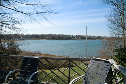 Orleans Cape Cod vacation rental - On Town Cove across from the Yacht Club!