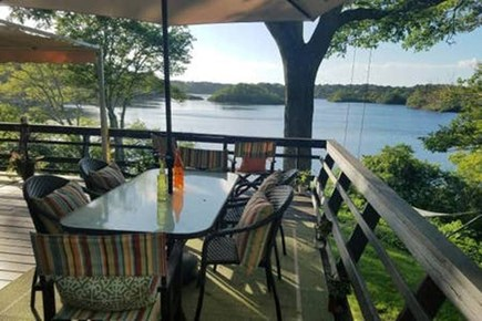 Centerville Centerville vacation rental - Dining al fresco has never been so enticing!