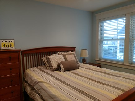 Falmouth Heights Cape Cod vacation rental - Queen bedroom
