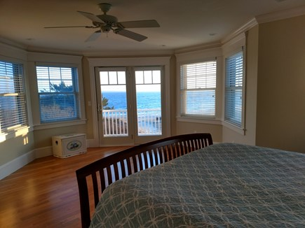 Falmouth Heights Cape Cod vacation rental - King master suite