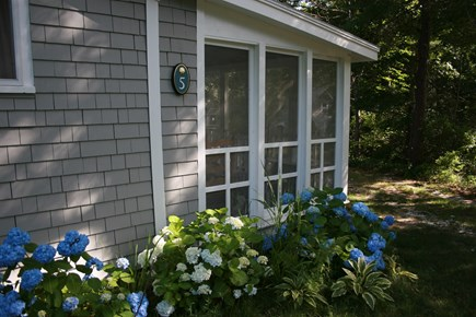 East Orleans Cape Cod vacation rental - Welcoming cottage with great character takes you back to 1930s