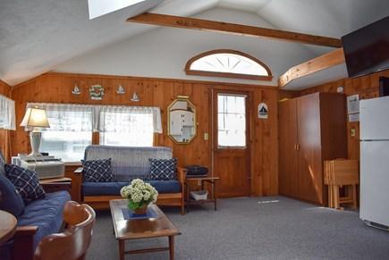 Dennisport Cape Cod vacation rental - Open concept living area