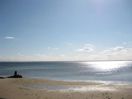 Truro Center Cape Cod vacation rental - Balston beach about 2 miles away, great bike ride