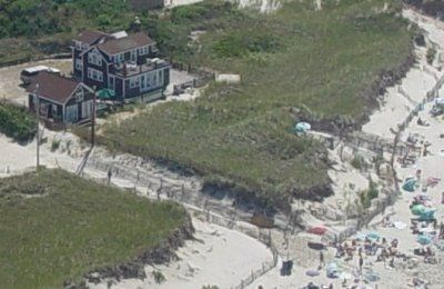 Dennis Cape Cod vacation rental - Your very own private piece of the beach!
