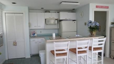 Dennis Cape Cod vacation rental - Bunk house kitchenette