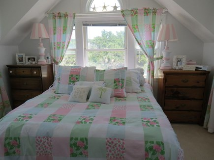 Dennis Cape Cod vacation rental - Bedroom with queen size bed.