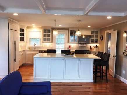 Eastham Cape Cod vacation rental - Open concept, completely renovated kitchen/living area