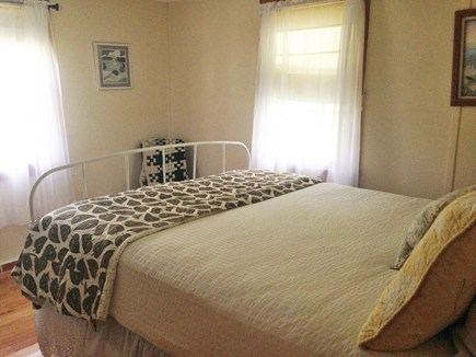 Brewster Cape Cod vacation rental - Bedroom 1 (Queen)