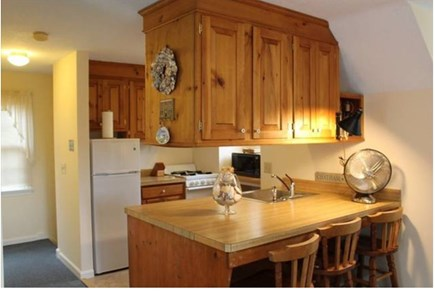 South Chatham Cape Cod vacation rental - Entertainment room