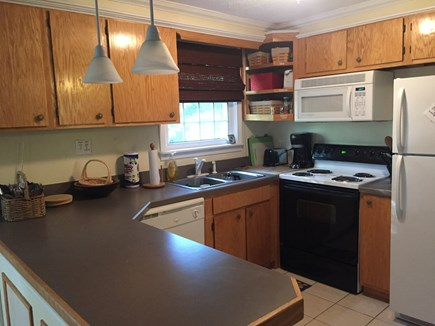Harwich Cape Cod vacation rental - Everything you need to make a home cooked meal.
