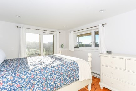 Truro Cape Cod vacation rental - Other lower level bedroom