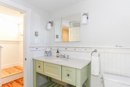 Truro Cape Cod vacation rental - 2nd bath