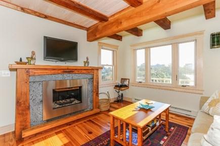 Truro Cape Cod vacation rental - Livingroom