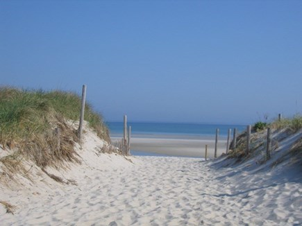Dennis Cape Cod vacation rental - Bayview beach