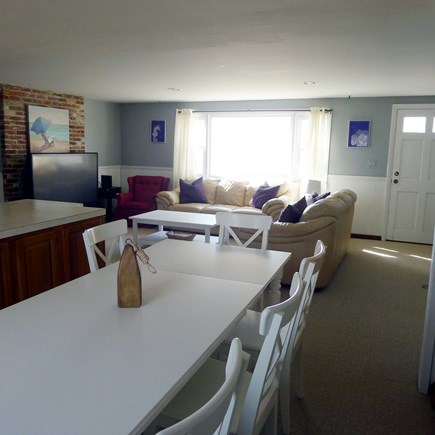 Eastham Cape Cod vacation rental - Dining room that seats 8 comfortably