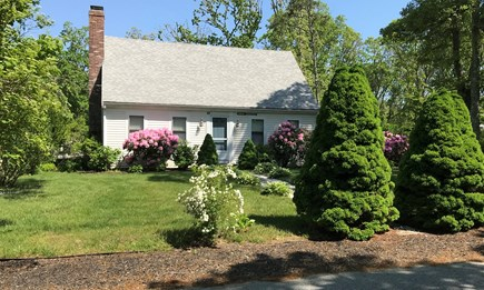 Brewster Cape Cod vacation rental - Charming, renovated, well-landscaped home near Seymour Pond