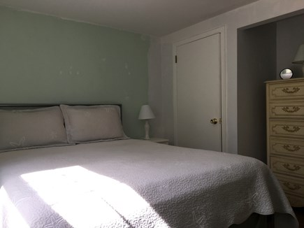 Harwich Port Cape Cod vacation rental - Second bedroom Queen