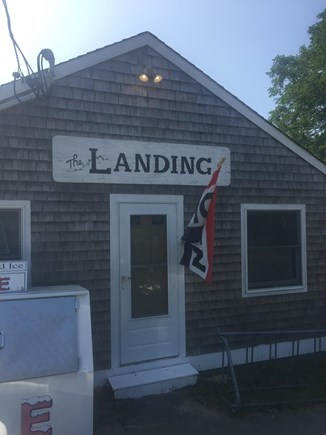 Eastham Cape Cod vacation rental - Convenience store less than a mile away
