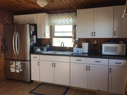 Eastham Cape Cod vacation rental - Newly updated kitchen