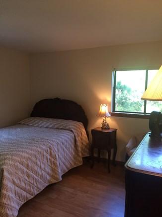Truro Cape Cod vacation rental - Bedroom-double bed