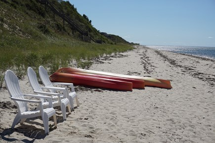 Truro Cape Cod vacation rental - Relax and have fun!