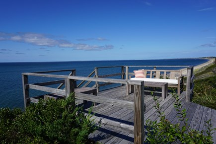 Truro Cape Cod vacation rental - The Landing