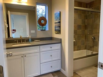 Truro Cape Cod vacation rental - Full baths