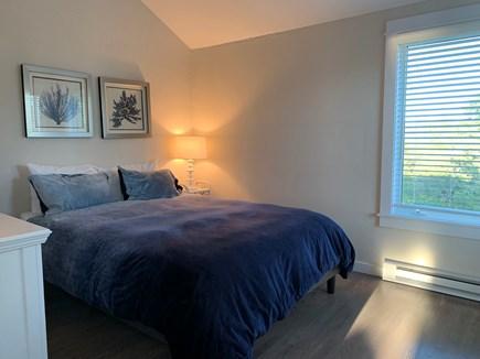 Truro Cape Cod vacation rental - Queen Bedroom upper level