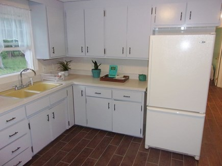 Eastham Cape Cod vacation rental - Kitchen: fully stocked with everything you'll need