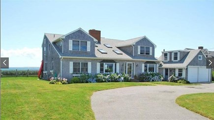 Falmouth Cape Cod vacation rental - Breathtaking oceanfront home in beautiful neighborhood