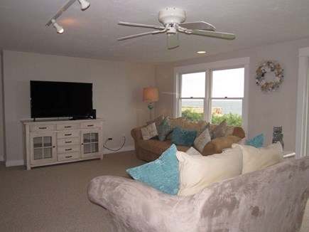 Falmouth Cape Cod vacation rental - Spectacular oceanfront fam rm