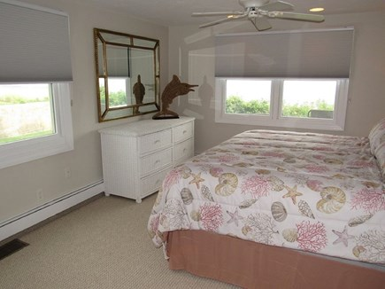 Falmouth Cape Cod vacation rental - Oceanfront first floor master suite