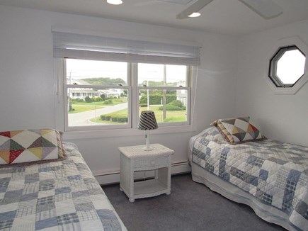Falmouth Cape Cod vacation rental - Cozy twin bedroom