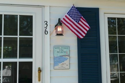 Chatham Cape Cod vacation rental - Welcome to the Chatham Retreat!