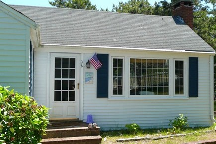 Chatham Cape Cod vacation rental - Quintessential Chatham Cape Cod Cottage