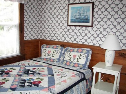 Chatham Cape Cod vacation rental - Guest room with double bed