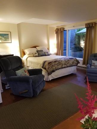 Brewster Cape Cod vacation rental - Bright bedroom