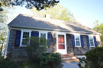 Orleans Cape Cod vacation rental - Waterfront home but walking distance into town