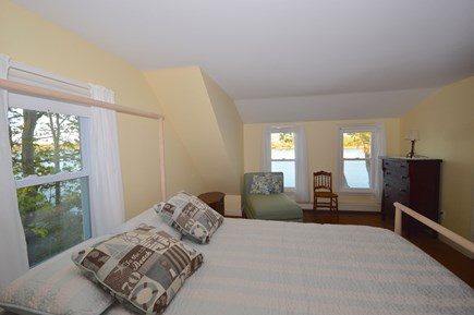 Orleans Cape Cod vacation rental - Bedroom 3 - upper level bedroom with queen, daybed and AC