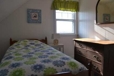 Eastham Cape Cod vacation rental - Bedroom #2 Second Floor Full Bath On Second Floor