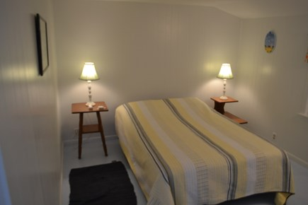 Eastham Cape Cod vacation rental - Bedroom # 3 Second Floor