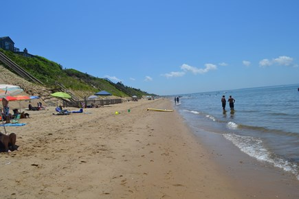 Eastham Cape Cod vacation rental - Private Waterfront Beach on Cape Cod Bay