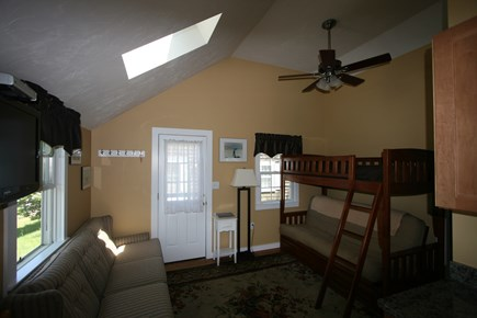North Truro Cape Cod vacation rental - Main Living Area