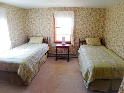 Eastham Cape Cod vacation rental - First Floor With 2 Twins
